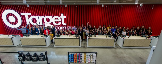 Target Chadstone – Flagship Store Opening