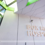 Box Hill Hospital – architectural photography