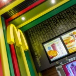 McDonald's Eastland photo session