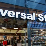 Universal Store / shop interior photography at Doncaster