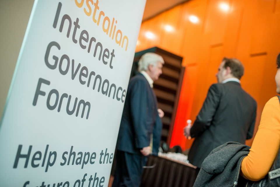 Australia Internet Governance Forum - Crown 2014-032