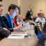 Australian Internet Governance Forum 2014 – conference photography @ Crown Melbourne