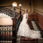 Bridal Fashion Photo session for iModa