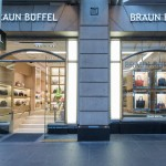 Braun Buffel – Collins St. Melbourne Store Architectural Photo Session