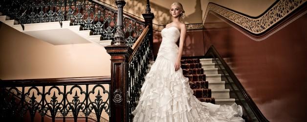 Bridal Fashion Photo session for iModa