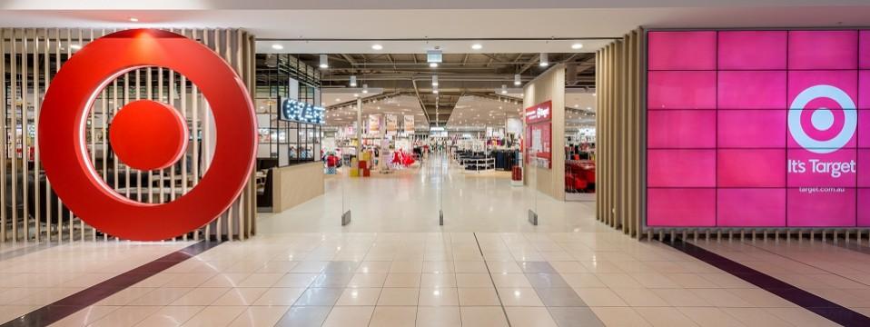 Target :: First Australian Concept Store