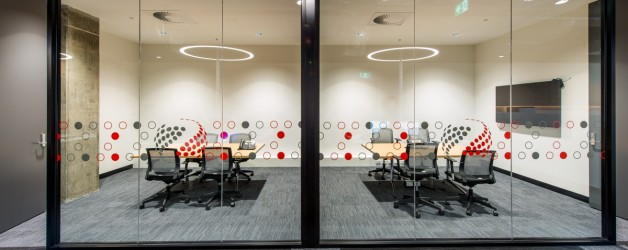Zedmed Melbourne Office  – Interior design photography